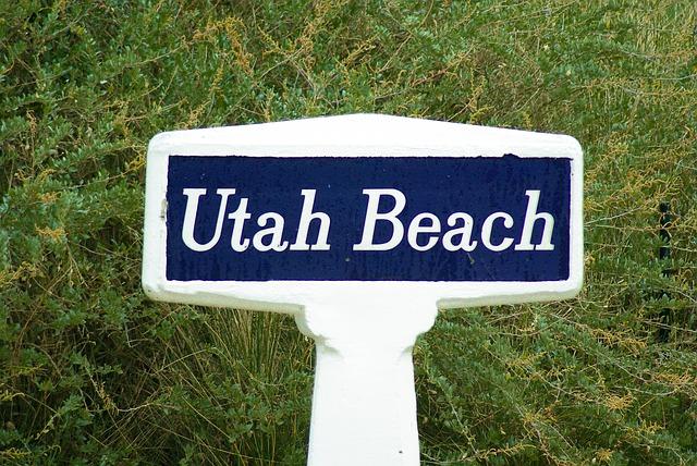 Utah Beach